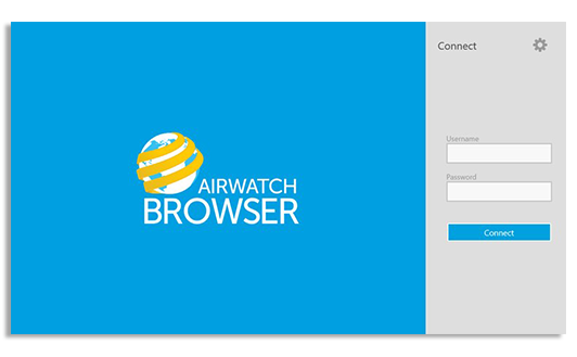 AirWatch Mobile Device Management - IHS Technology